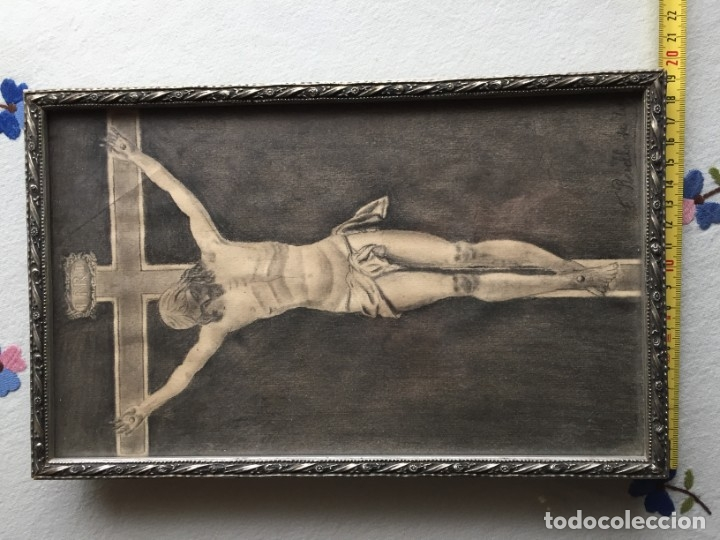 Arte: FÉLIX REVELLO DE TORO CRISTO - Foto 4 - 182488706