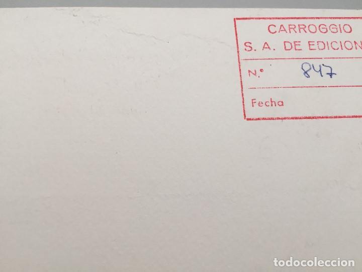 Arte: Boada, ilustración original 1972, catalogada. - Foto 2 - 183781978