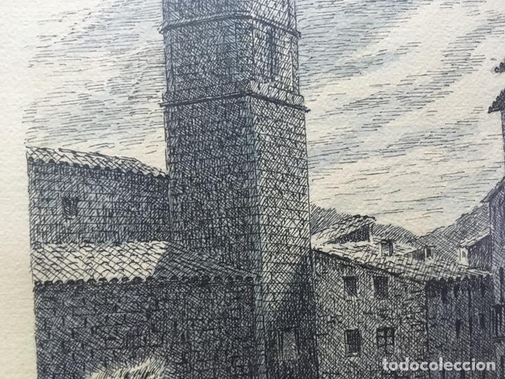 Arte: Dibujo firmado - Foto 6 - 184693348