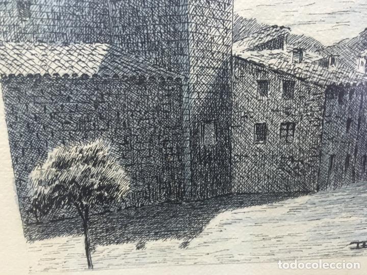 Arte: Dibujo firmado - Foto 7 - 184693348
