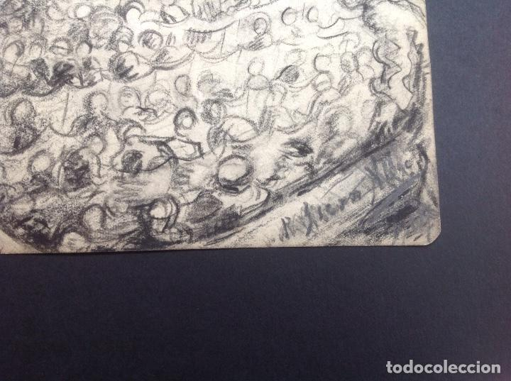 Arte: Pedro Isern Allie. El teatro. - Foto 2 - 186047831