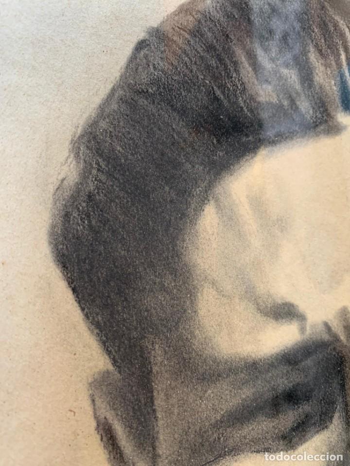 Arte: BOCQUET, JOAN PAU BOCQUET * RETRATO - Foto 6 - 188496040