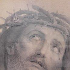 Arte: ECCE HOMO / DIBUJO / SIGLO XIX. Lote 188701880