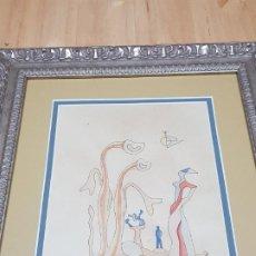 Arte: JUAN ISMAEL. Lote 190288575