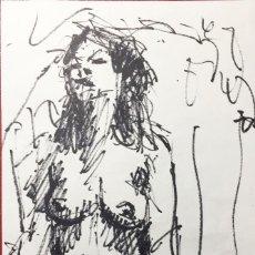 Arte: DESNUDO I. Lote 190777596