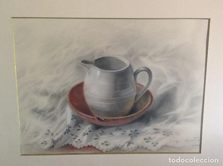Arte: Magnífico Cuadro de Camacho. Firmado - Foto 6 - 191577437