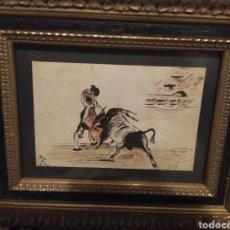 Arte: PLUMILLA. Lote 191667831