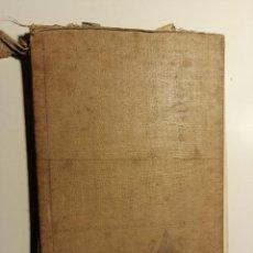 Arte: ALBUM DE JOAQUIN PUJOL, DIBUJOS ORIGINALES DE BLANES, MALGRAT DE MAR Y BARCELONA, 1900-1931. Lote 191939651