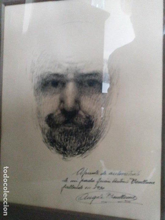 Arte: Benlliure Juan antonio , - Foto 2 - 193779752
