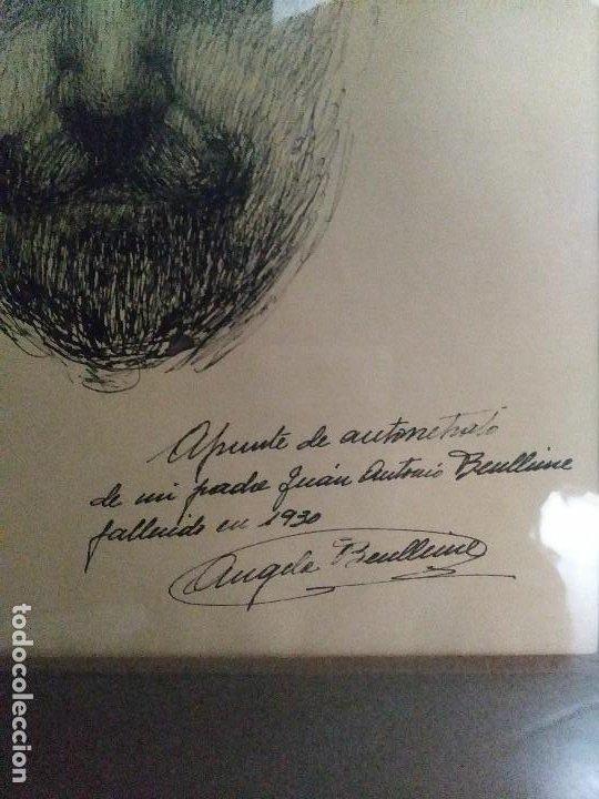 Arte: Benlliure Juan antonio , - Foto 3 - 193779752