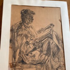 Arte: FRANCESC GIMENO. Lote 193908441