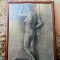 Arte: DESNUDO. Lote 194214935