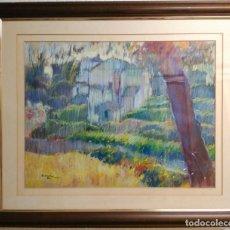 Arte: SERGI BIGAS. Lote 194289597