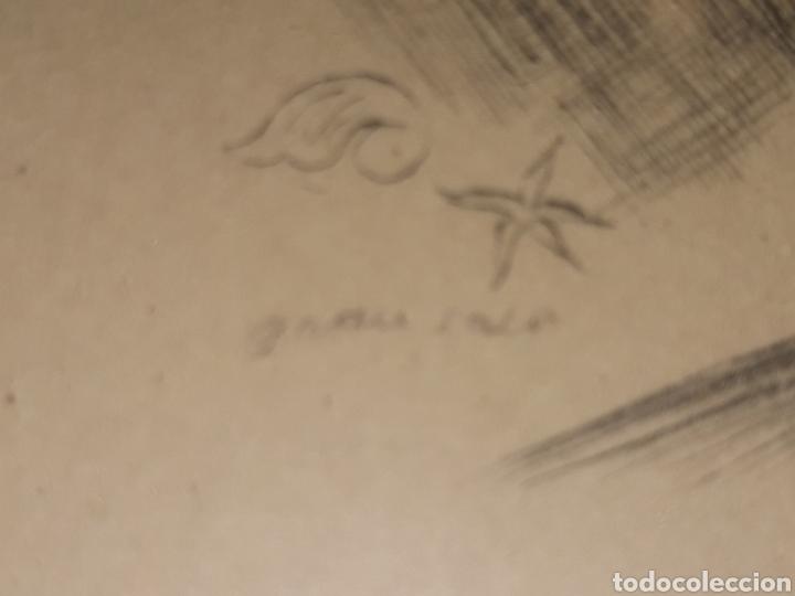 Arte: Litografia L Ete - Foto 4 - 194313588