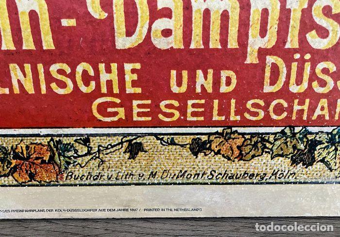 Arte: Cartel dibujo antiguo - Foto 10 - 194541393
