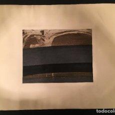 Arte: FRANCISCO LOPEZ-SOLDADO MATO. Lote 194554695