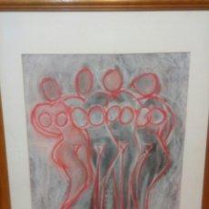 Arte: ORIGINAL DE BAIGORRI. Lote 194770692