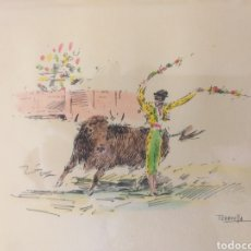 Arte: DIBUJO. Lote 194776206