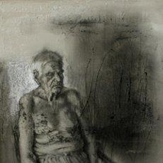 Arte: DESALIENTO. Lote 195279032