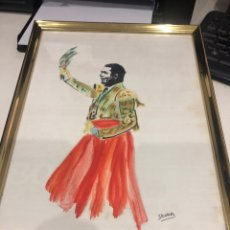 Arte: DIBUJO. Lote 195429941
