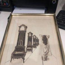 Arte: DIBUJO. Lote 195430548
