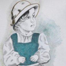 Arte: NENA OBRA DE GILABERTE . Lote 196365571