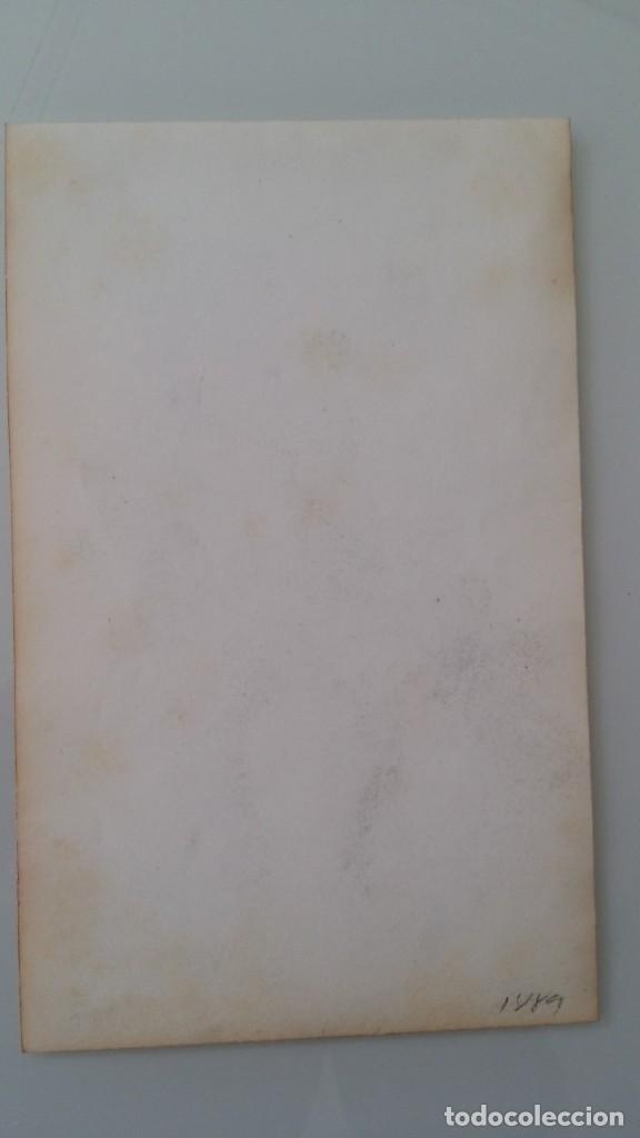 Arte: Dibujo de niño jugando, XIX - Foto 6 - 197189588