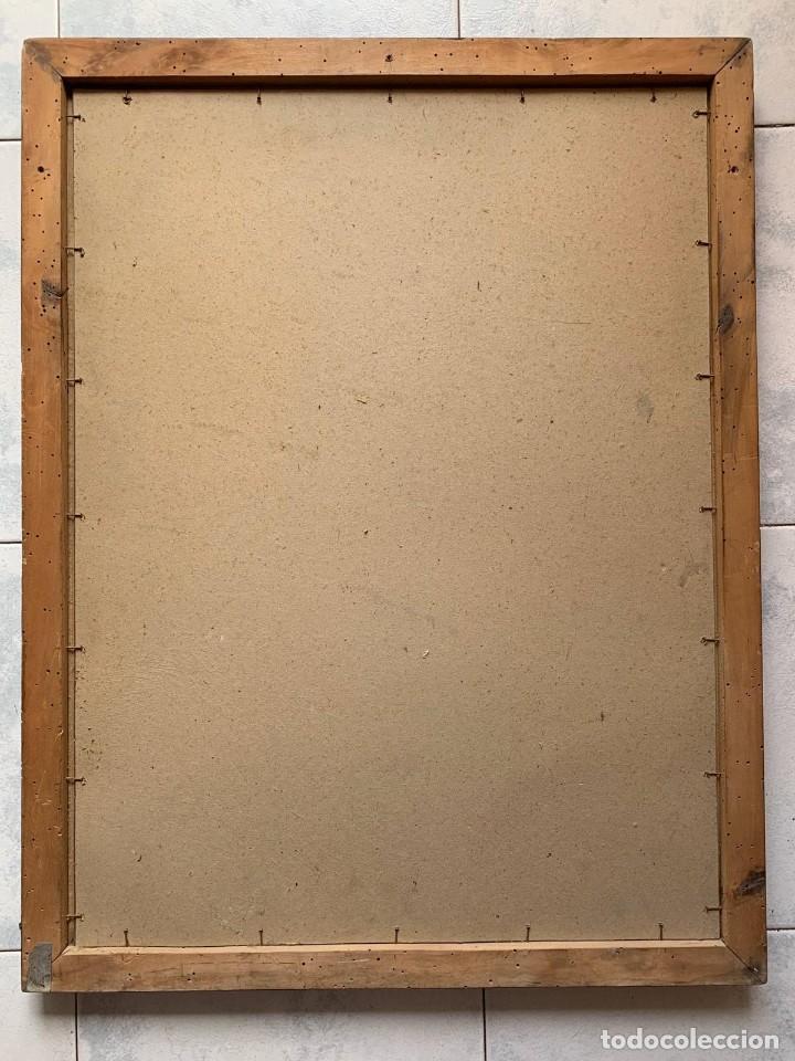 Arte: PERE MARRA * MONESTIR DE SANT CUGAT DEL VALLÉS. GENER DE 1945. FIRMADO - Foto 7 - 198063486