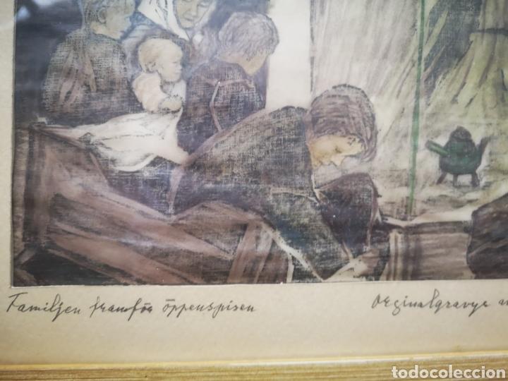 Arte: Sune Bergman (1890-} - Foto 3 - 200155991