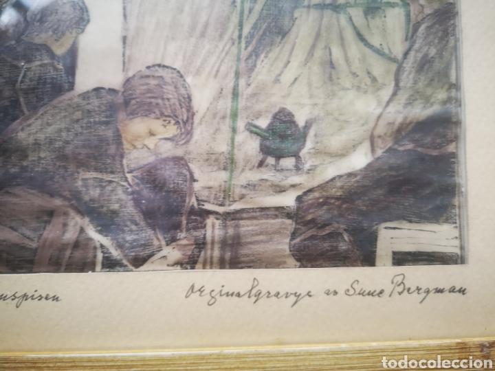 Arte: Sune Bergman (1890-} - Foto 4 - 200155991