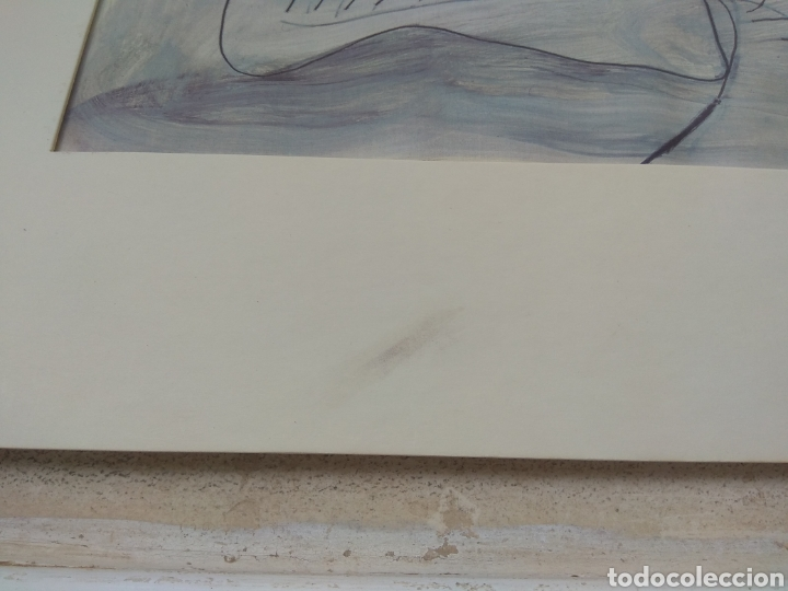 Arte: Boceto del Guernica - Pablo Picasso - Foto 7 - 33640844