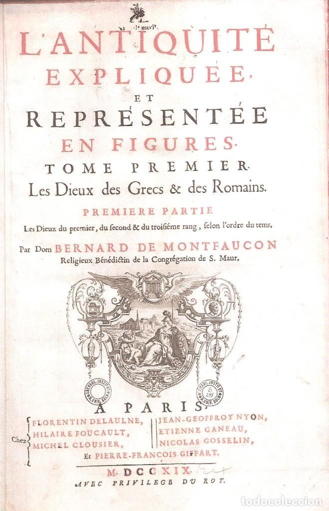 Arte: GRABADO SIGLO XVIII - CUPIDON - GORLAEUS - BOISSARD - PLANCHA 119 - OBRA FRANCESA DE 1722 - VER - Foto 10 - 205723407