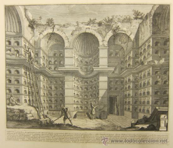 Arte: Girolamo Rossi - Estudio arquitectónico - Foto 6 - 125047731