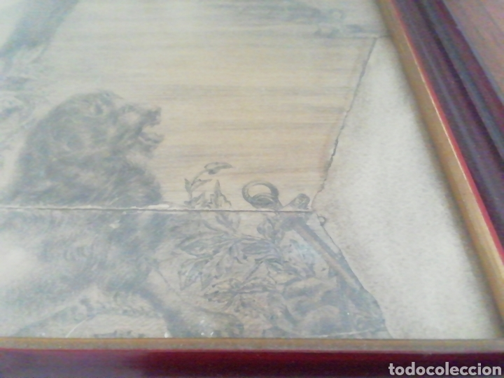 Arte: Dibujo antiguo Isaac Peral - Foto 10 - 186347843