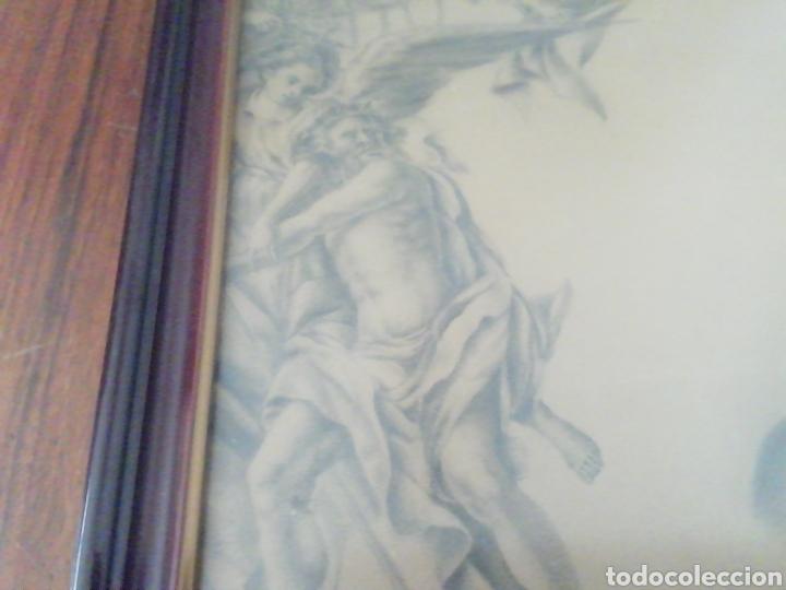 Arte: Dibujo antiguo Isaac Peral - Foto 12 - 186347843