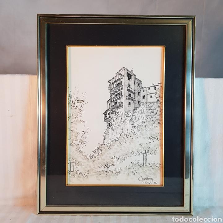 Arte: Las Casas colgantes de Cuenca por Casalderrey - Foto 3 - 210976924