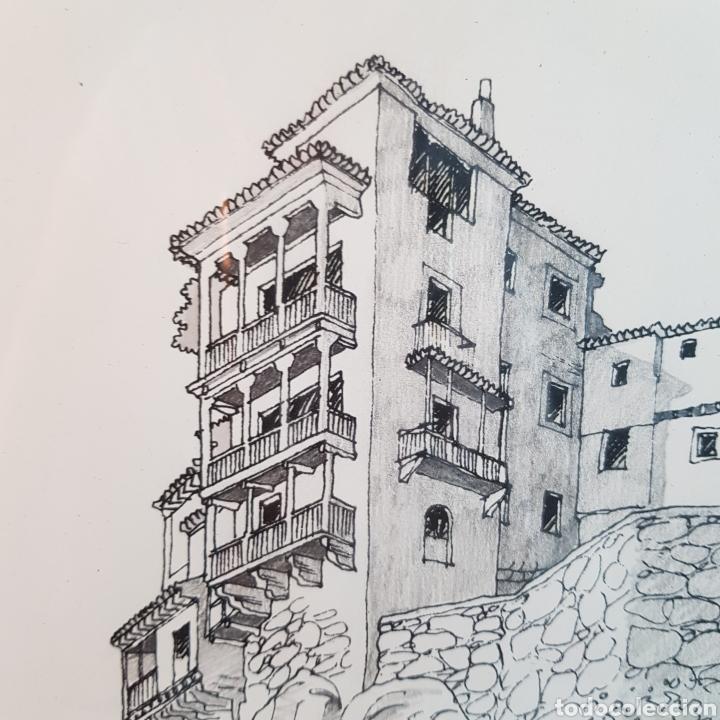 Arte: Las Casas colgantes de Cuenca por Casalderrey - Foto 8 - 210976924