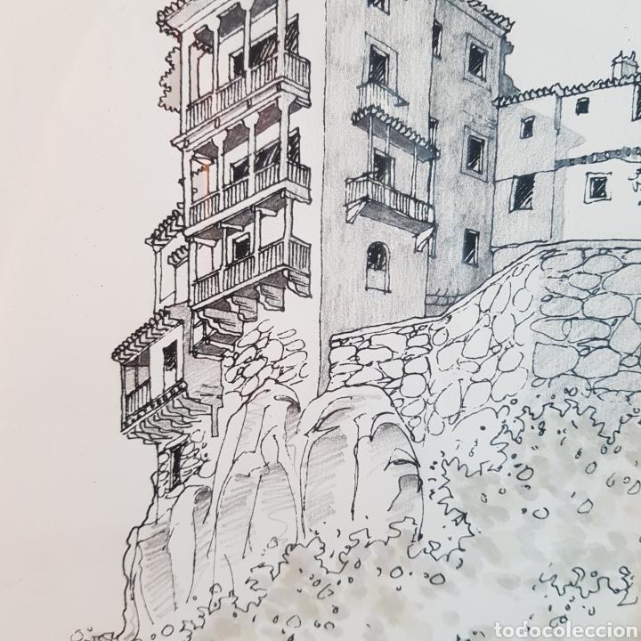 Arte: Las Casas colgantes de Cuenca por Casalderrey - Foto 9 - 210976924