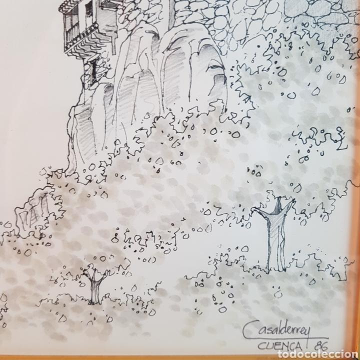Arte: Las Casas colgantes de Cuenca por Casalderrey - Foto 10 - 210976924