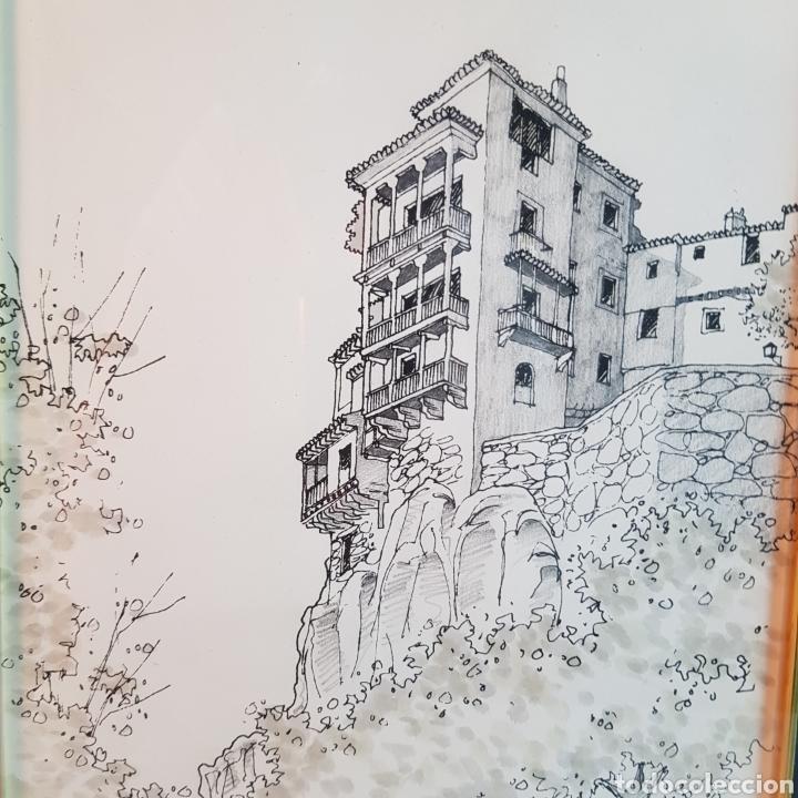 Arte: Las Casas colgantes de Cuenca por Casalderrey - Foto 12 - 210976924