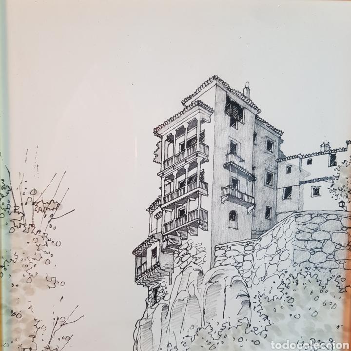 Arte: Las Casas colgantes de Cuenca por Casalderrey - Foto 13 - 210976924