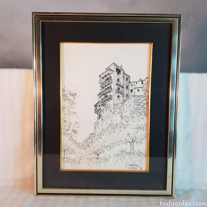 Arte: Las Casas colgantes de Cuenca por Casalderrey - Foto 14 - 210976924