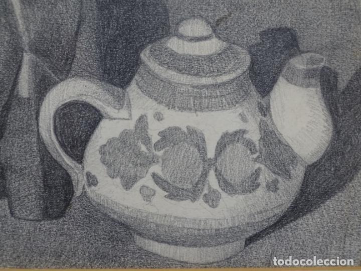 Arte: Dibujo Ramon boter. - Foto 3 - 212117497