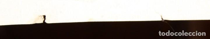 Arte: ANONIMO DE LA 2ª MITAD DEL SIGLO XIX. DIBUJO A DOBLE CARA CON ENCUADERNACION ISABELINA - Foto 16 - 213132871