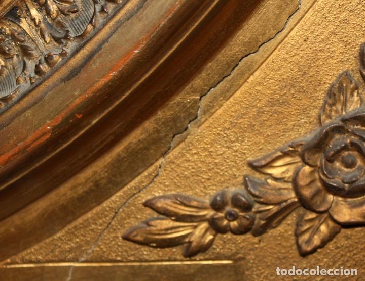 Arte: ANONIMO DE LA 2ª MITAD DEL SIGLO XIX. DIBUJO A DOBLE CARA CON ENCUADERNACION ISABELINA - Foto 18 - 213132871