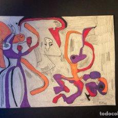 Arte: SIN TITULO. Lote 222307112