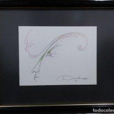 Arte: DANIEL ESCOLANO. Lote 226450800