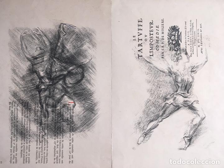 Arte: Dibujos de CELSO LAGAR (Ciudad Rodrigo, Salamanca 1891-Sevilla 1966) - Foto 3 - 228053605