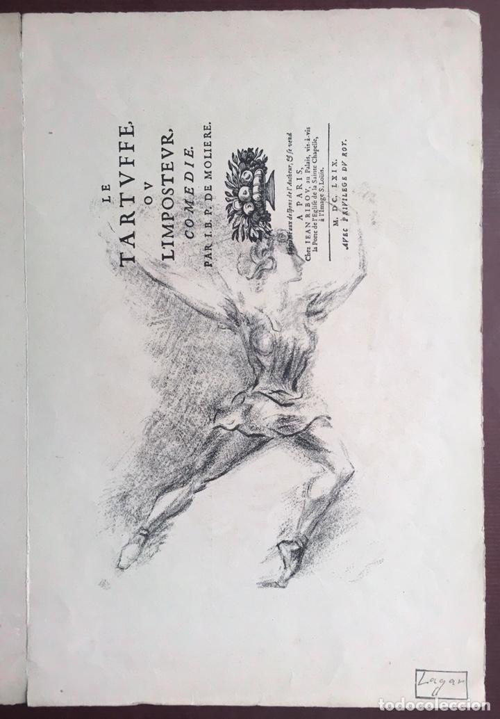 Arte: Dibujos de CELSO LAGAR (Ciudad Rodrigo, Salamanca 1891-Sevilla 1966) - Foto 4 - 228053605