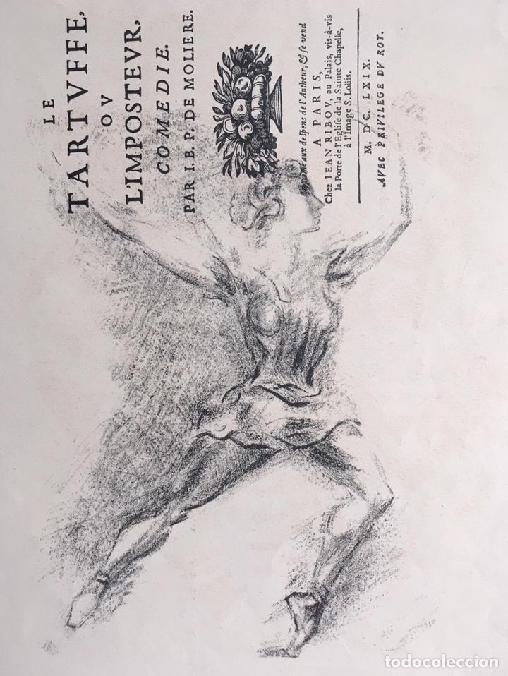 Arte: Dibujos de CELSO LAGAR (Ciudad Rodrigo, Salamanca 1891-Sevilla 1966) - Foto 6 - 228053605